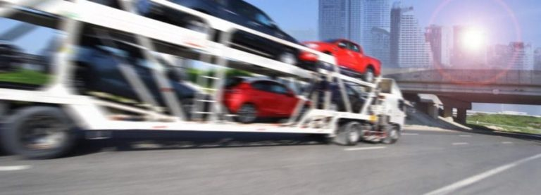 How are Car Transport Costs Calculated?