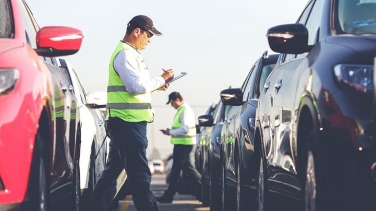Importance of Vehicle Condition Reports