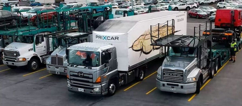 Car Transport & Vehicle Relocation by PrixCar