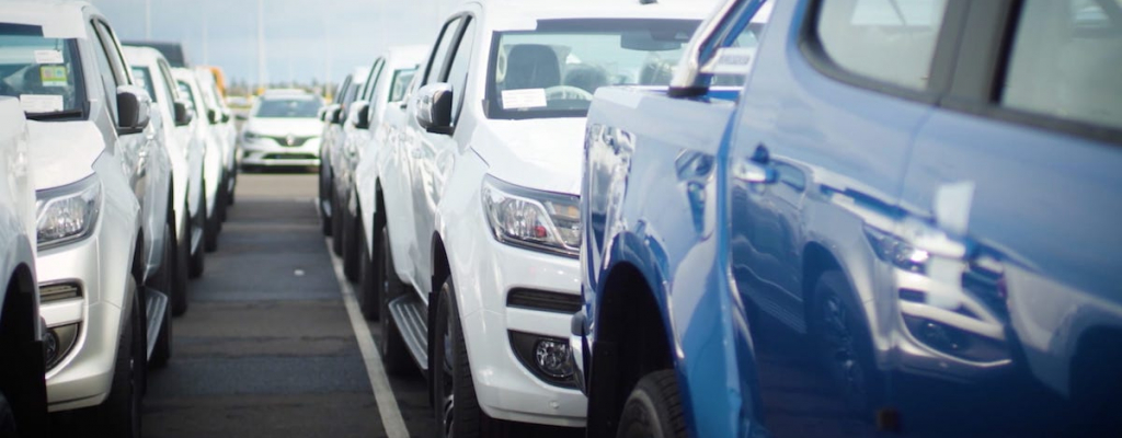 PrixCar auction and dealer services
