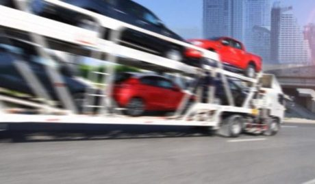 Factors affecting car transport cost