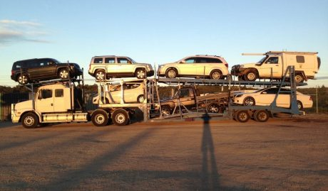 Image courtesy of Rowdy's Car Carriers
