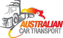 Australian Car Transport Logo